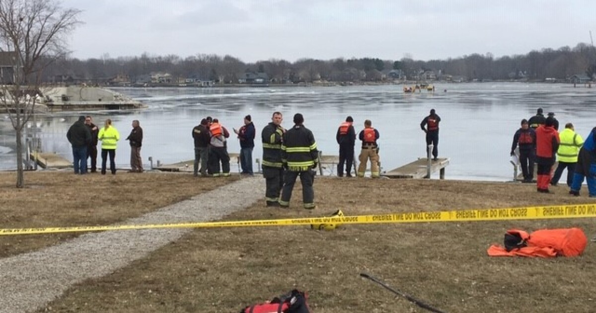 One dead, one rescued after ATV accident on Heritage Lake - WRTV