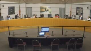 The Palm Beach County School Board meets on Oct. 6, 2021.jpg