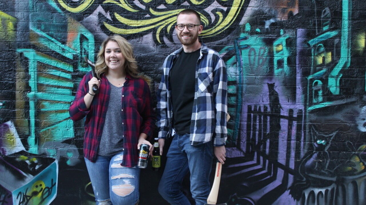 AXE MKE announces Grand Opening party on June 16