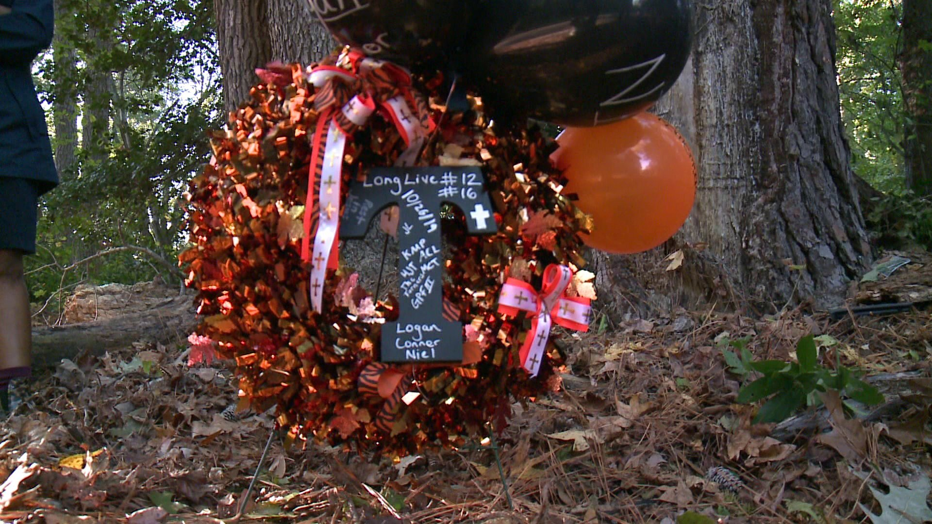 Photos: 3 Virginia high school students killed in crash after homecoming dance