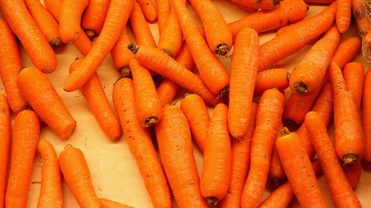 Boy locked in basement, forced to eat carrots, had orangey tint, warrant states