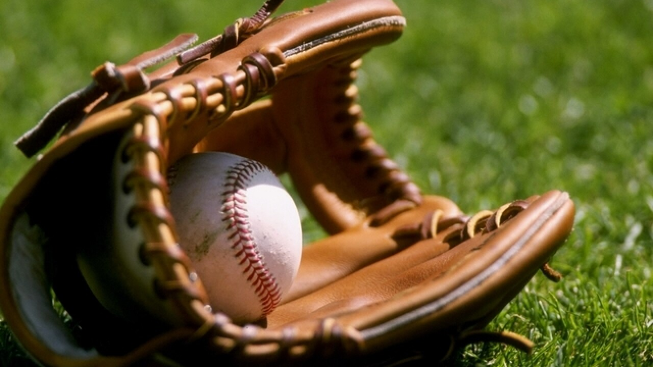 Cold weather prompts college softball, track cancellations