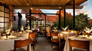 Most scenic restaurants in America 2018: 4 Arizona restaurants make OpenTable's list