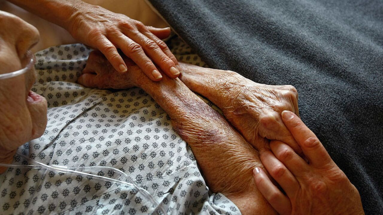 Terminally ill patients in New Jersey can opt for physician-assisted suicide starting Thursday