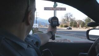Springs Police begin speed enforcement amid traffic fatalities