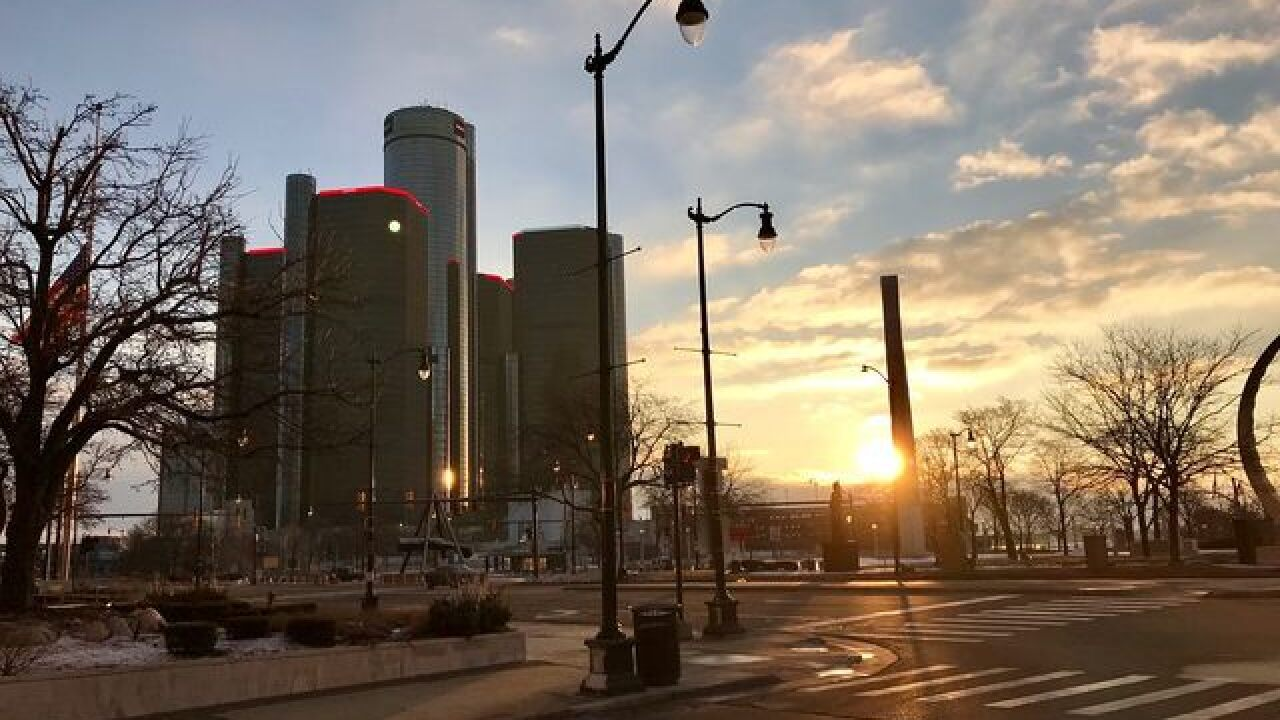 Celebrate Detroit on 313 Day: Send & view photos