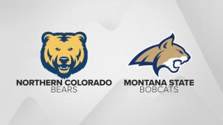 Montana State hosts Northern Colorado