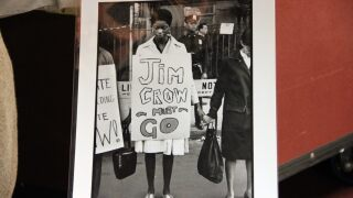 Ferris State University gets $15k grant for Civil Rights Movement photos