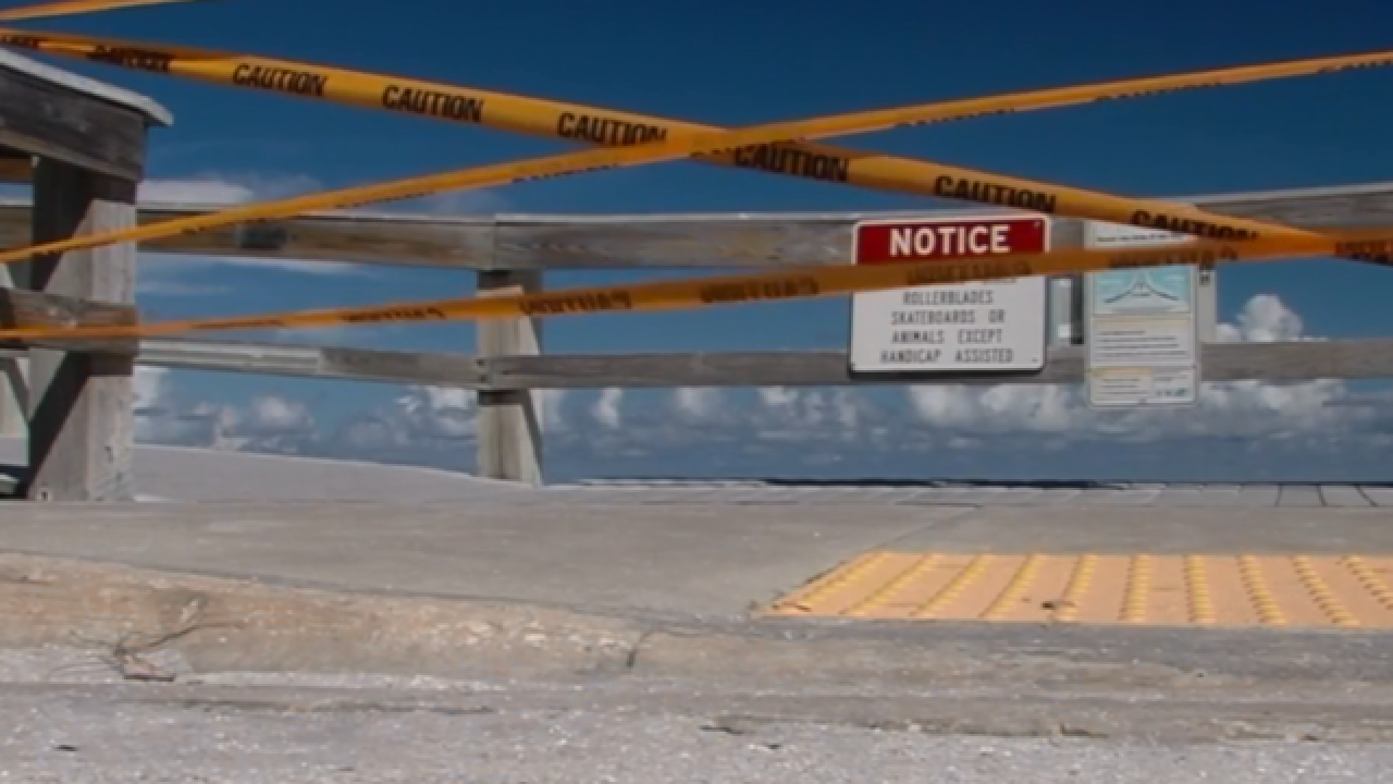 Indian River County beaches closed amid safety concerns