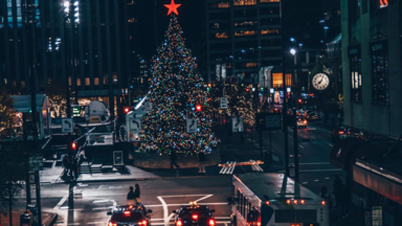 Cincygram captures the sights of the season