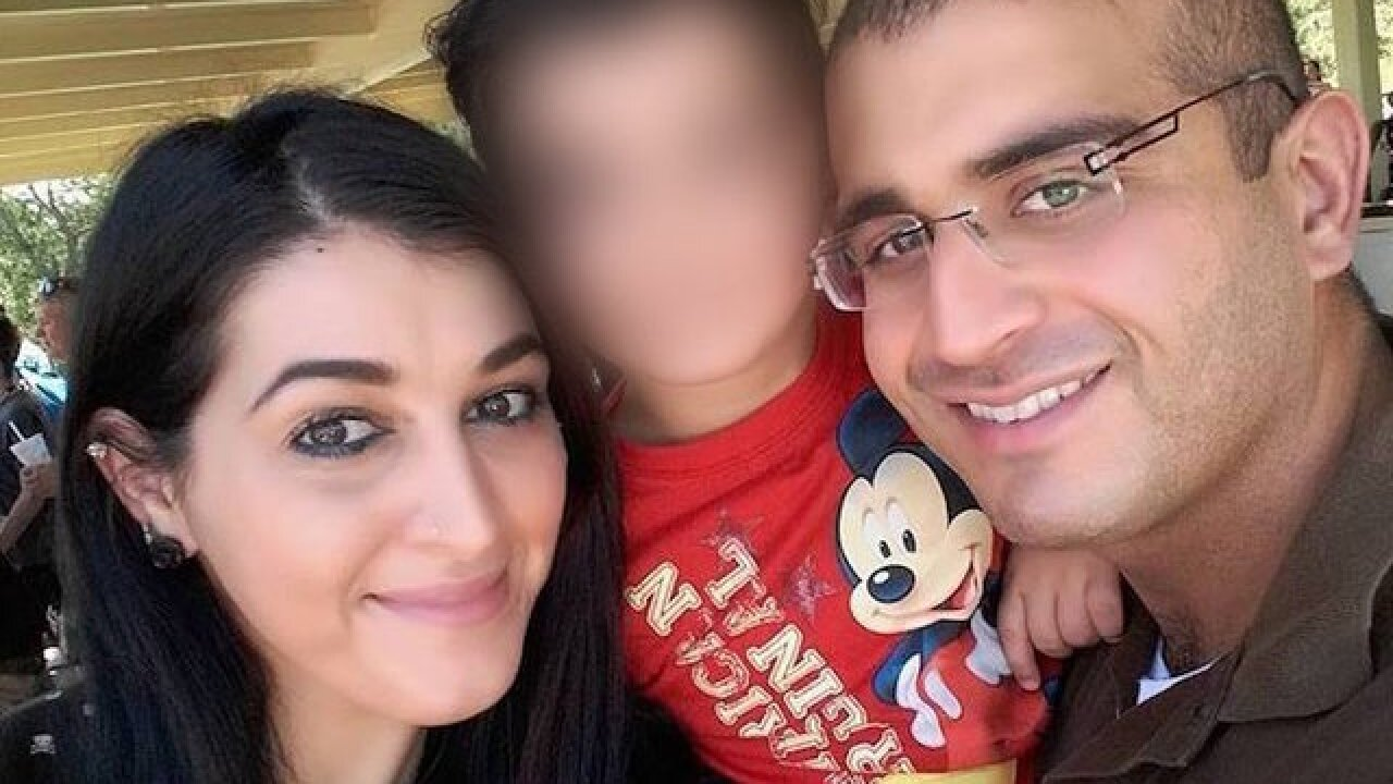 Trial opens for widow of Pulse nightclub shooter