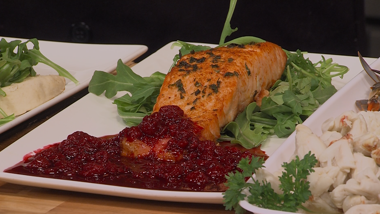 Broiled Salmon in Raspberry Sauce.png