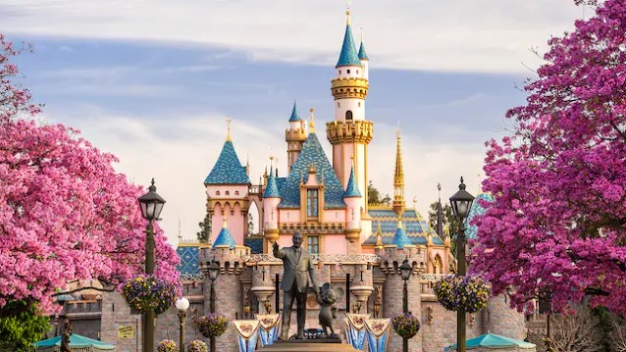 Disneyland Temporarily Suspending Sale Of Tickets Today Due To Maximum Capacity