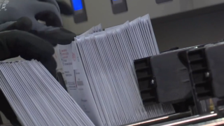 N.E. Ohio voters report absentee ballot issues