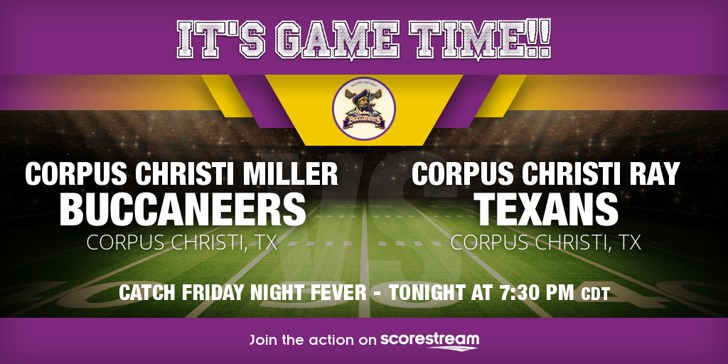 Corpus Christi Ray_vs_Corpus Christi Miller_twitter_teamMatchup.png