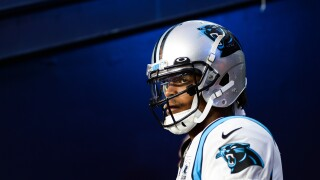 Panthers 'cautiously optimistic' QB Cam Newton will be ready for regularseason