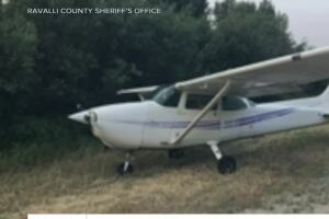 2 facing charges after stealing plane