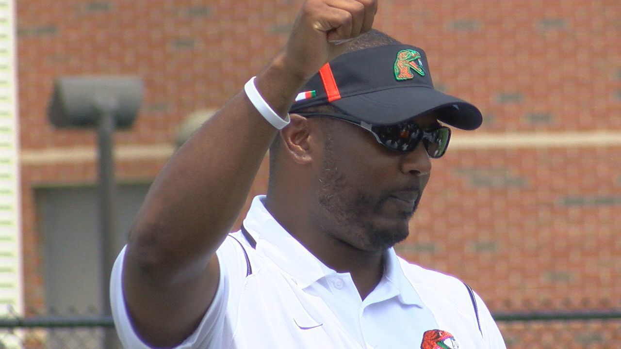 Rattlers Host First Willie Simmons Elite Prospect Camp