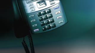 Phone, Hotline