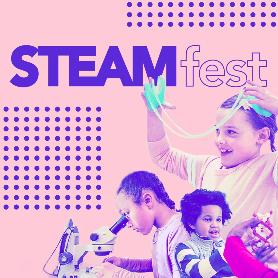 STEAMfest 2019