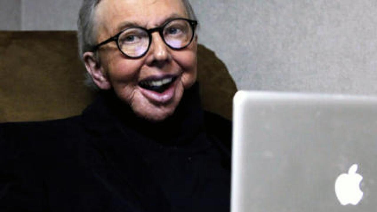 Roger Ebert dies at 70 after decade-long battle with cancer