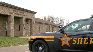 Brown County chief probation officer indicted for sexual battery