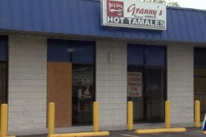 Granny's Tamales remains open after burglary