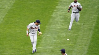 Tigers fall again to Twins, dropping four of five in Minnesota