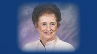 Patricia Louise (Bresnahan) Fransen 1932 - 2021