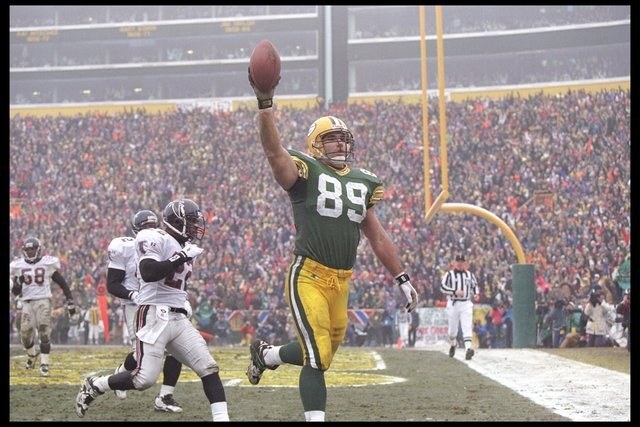 Green Bay Packers biggest draft steals of the last 25 years