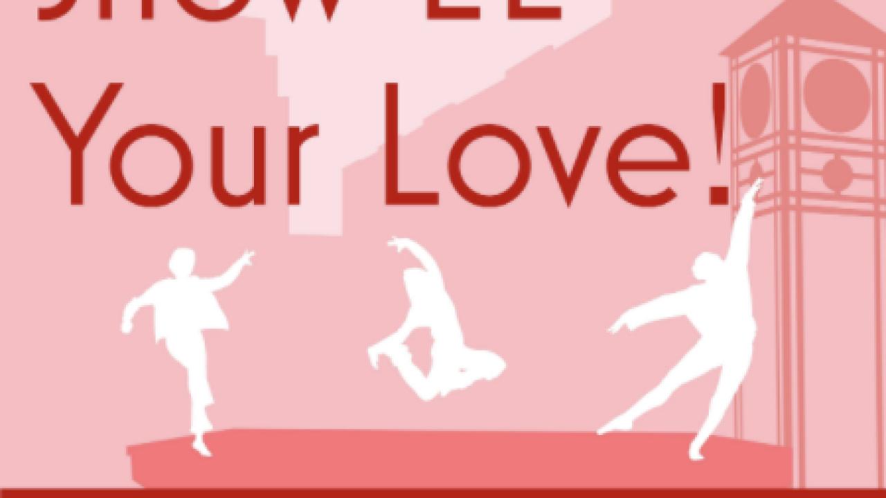 "East Lansing ""Show EL Your Love"" TikTok Challenge"