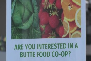 Butte Food Co-Op to host community discussions