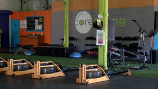 CoreStrong Fitness is one of 32 that has applied for Covington's Mortgage and Rent Assistance Program this month alone