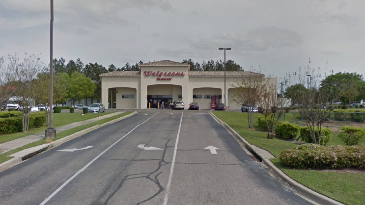 Walgreens on Southside set to close its doors