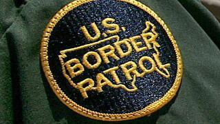 Border Patrol chase leads to Lake Morena crash