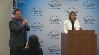 City of Colorado Springs to provide relief to small businesses in Pikes Peak region
