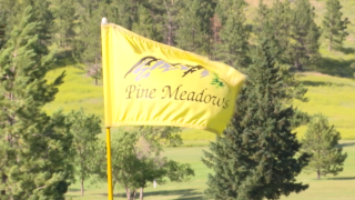 Signature series: Lewistown's Pine Meadows Golf Course boasts pair of intimidating par 3s