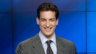 Jason Barr, KGUN 9 Sports Anchor