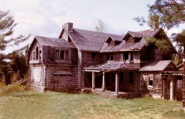 The 18 scariest and most haunted places in Wisconsin [PHOTOS]