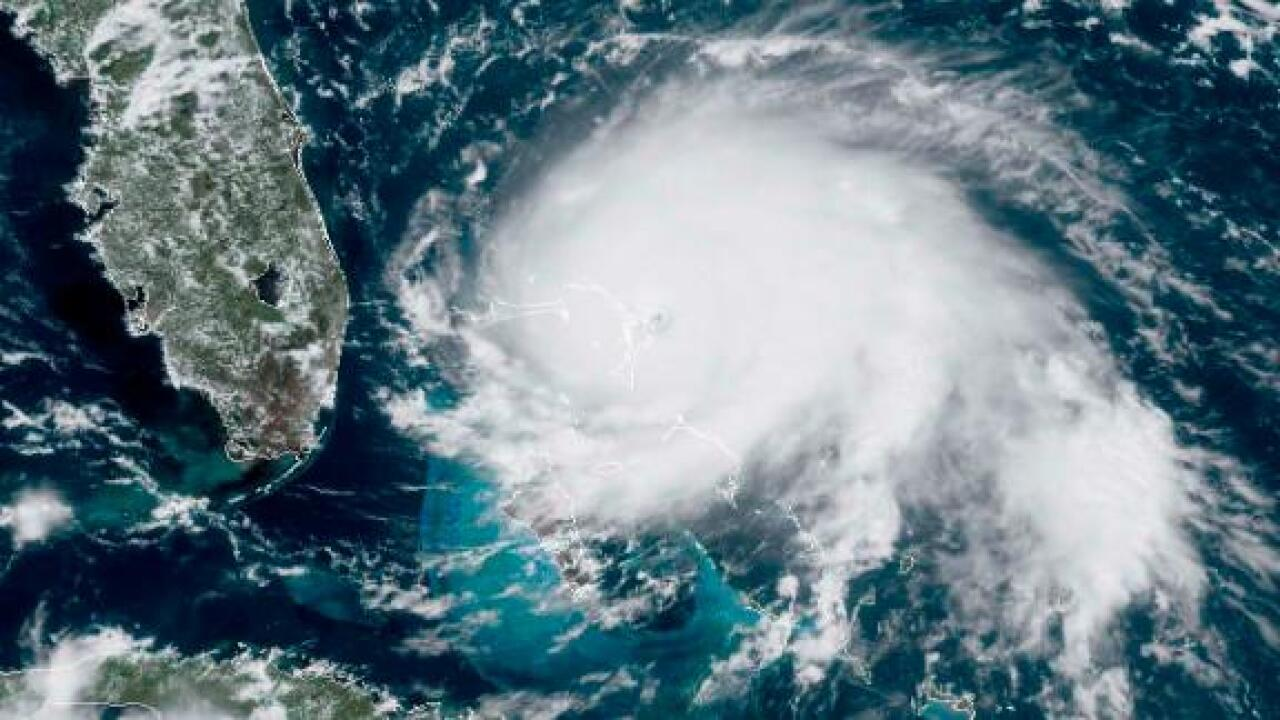 Millions face evacuation orders from Florida to South Carolina — and the decision to stay or go