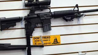 US Attorney urges gun violence dialogue