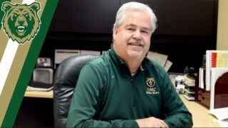 Former Rocky Mountain College AD Bruce Parker selected to NACDA Hall of Fame