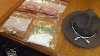 Ohio State Highway Patrol turns traffic stop on I-75 into drug bust