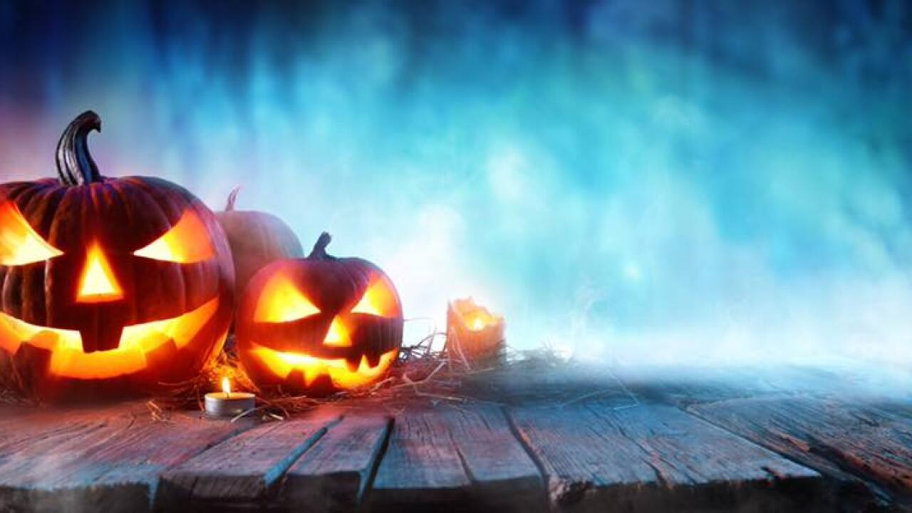 The Ultimate Halloween Party Guide For 2019 Monster Mash With