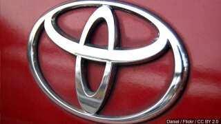 Toyota extends manufacturing shutdown through April 20
