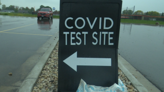 The School District of West De Pere is expanding its on-site COVID-19 testing