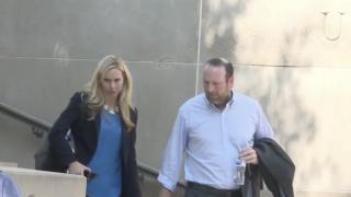 JT Burnette trial