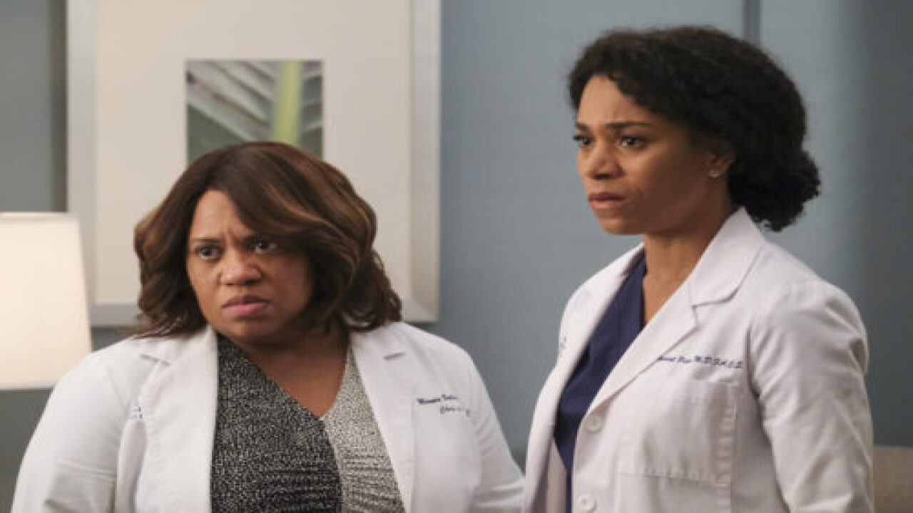 'Grey's Anatomy' Will Explore The Coronavirus Pandemic In Next Season