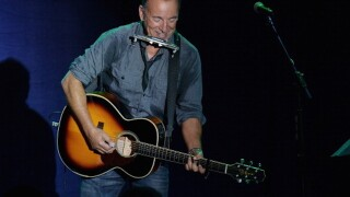 Bruce Springsteen cover band drops Trump inauguration performance after backlash