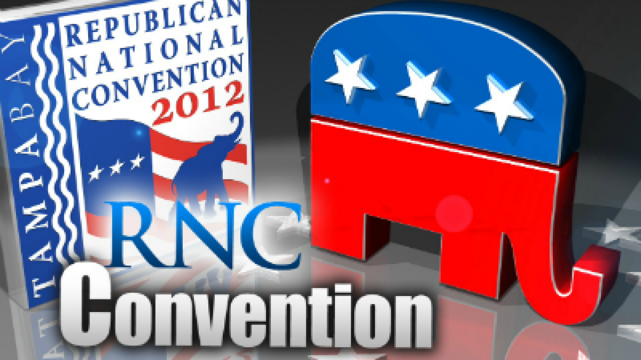 Isaac could hinder GOP chance to define Romney at convention
